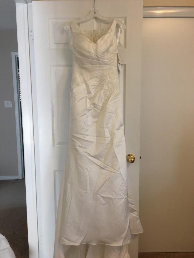 David's Bridal, WG3809