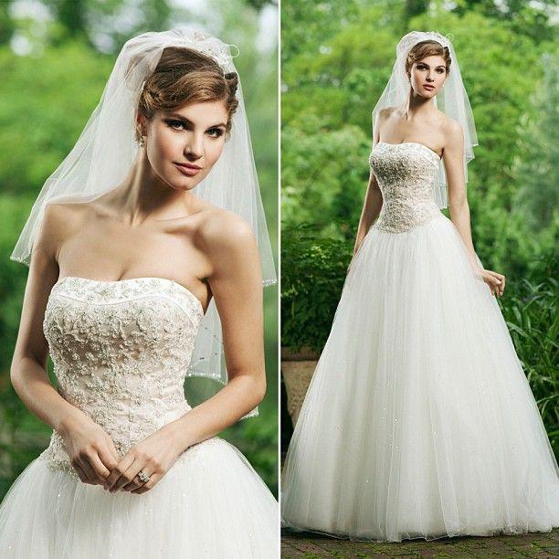 Sincerity Bridal, 3612