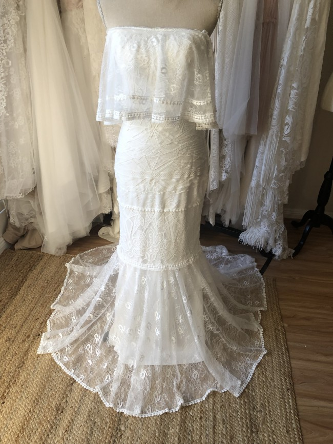 Unique Bridal Collection, Tatum