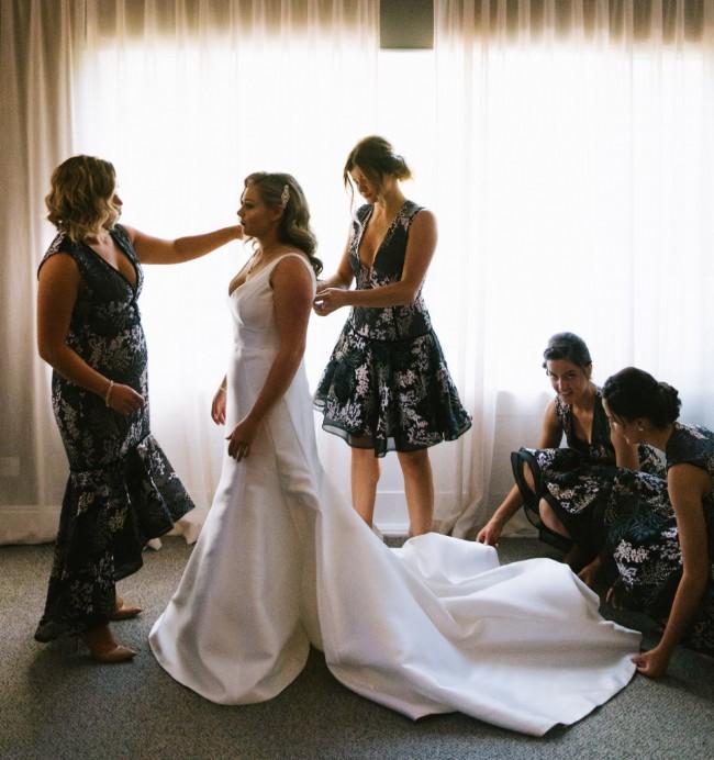 Karen Willis Holmes Design your gown