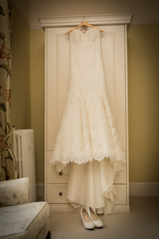 Maggie Sottero Cadence