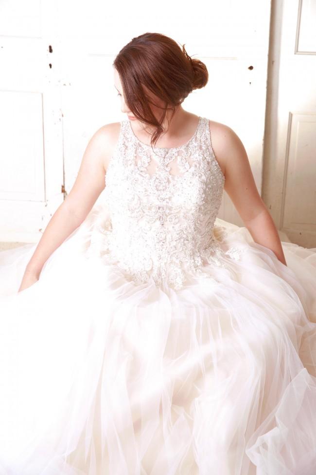 Allure Bridals 9359-CHP/IV/S-14