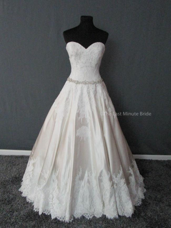 Allure Bridals, 9165