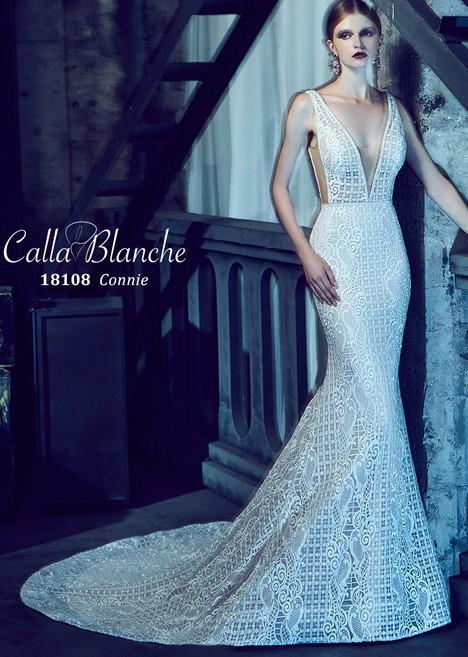 Calla Blanche Connie