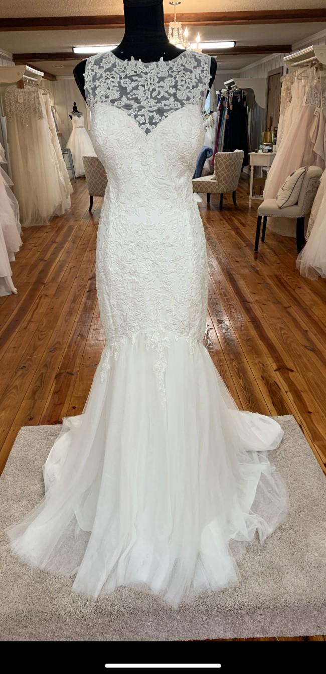 Adagio Bridal W9269