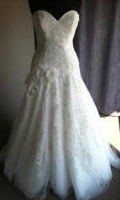 Allure Bridals 8962