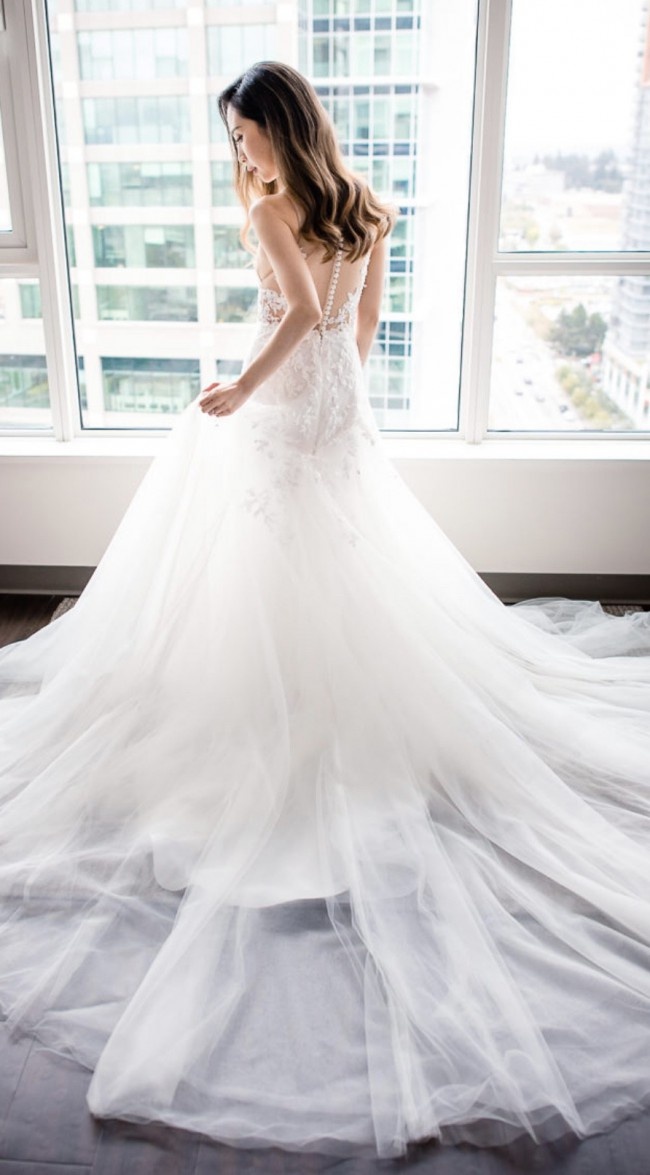 Monique Lhuillier, BL18208