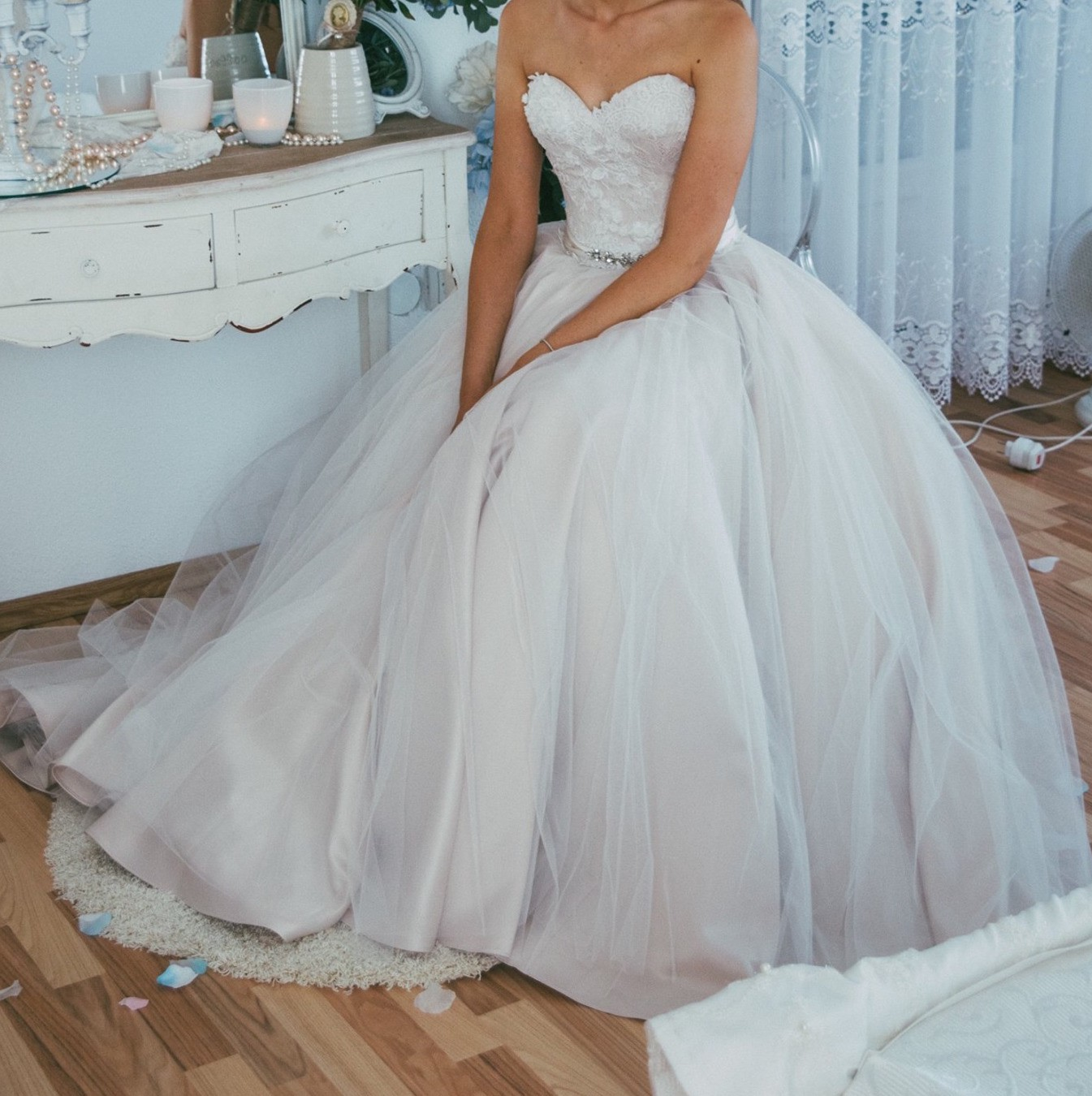 Off White Wedding Gown Meaning: Jack Sullivan Bridal Used Wedding Dress On Sale 38% Off