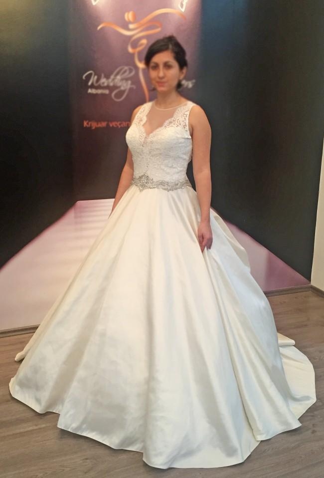 Allure Bridals 9207