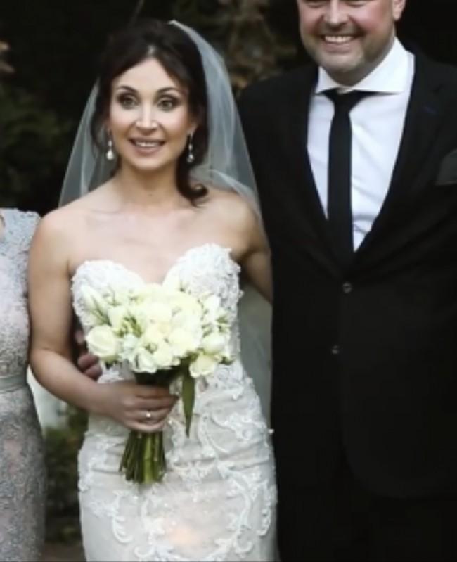 Ricca Sposa, Bridgette
