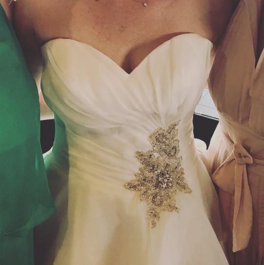 93 Bridal, 5601T