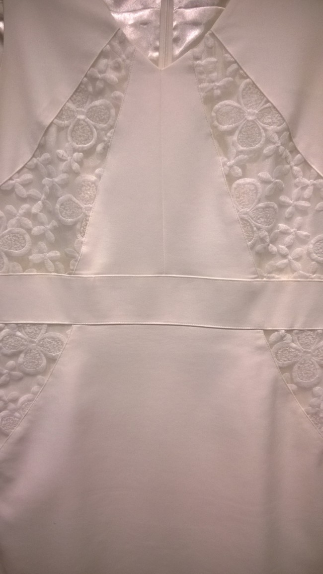 dc797003bd Antonio Melani Second Hand Wedding Dress on Sale 84% Off ...