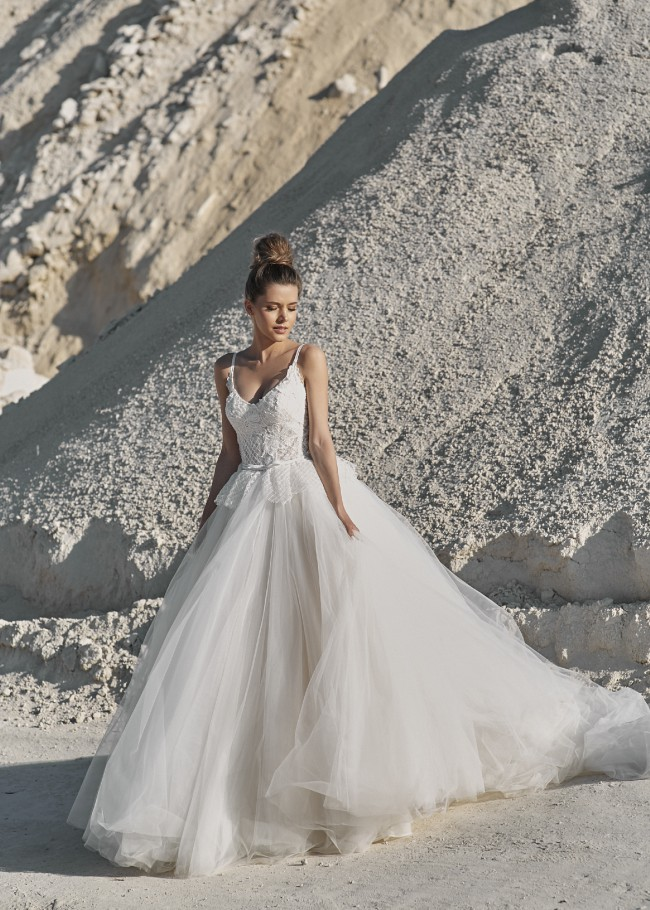Miriams Bride Gentleness