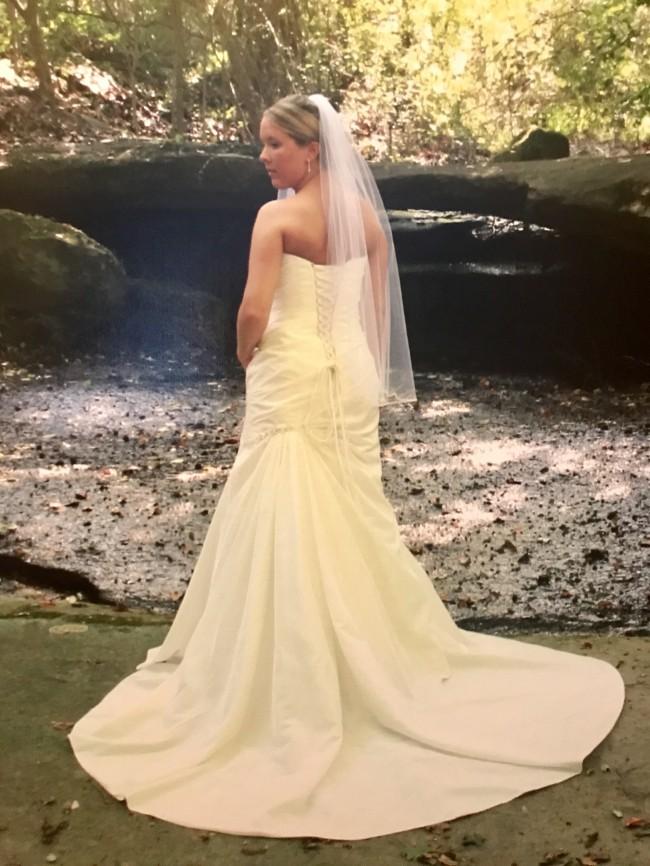 Dimitra's Bridal Couture, Trumpet