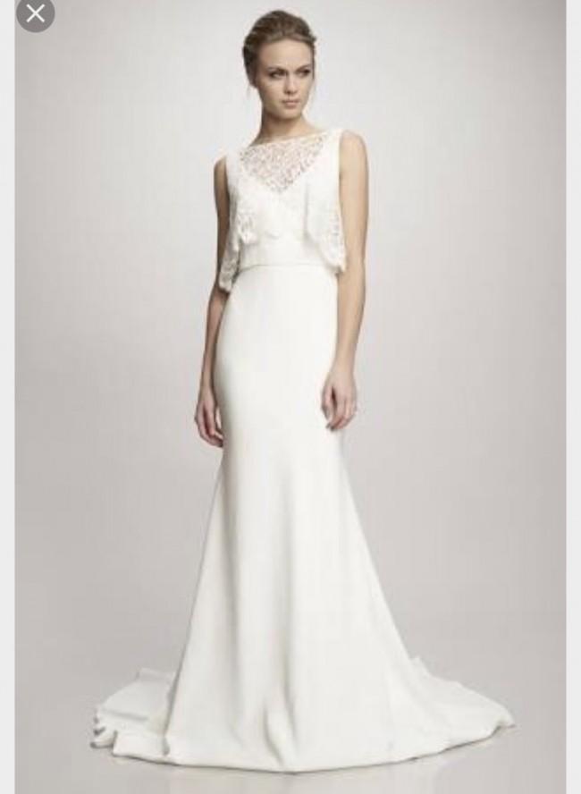 Theia Couture Natalia Dress