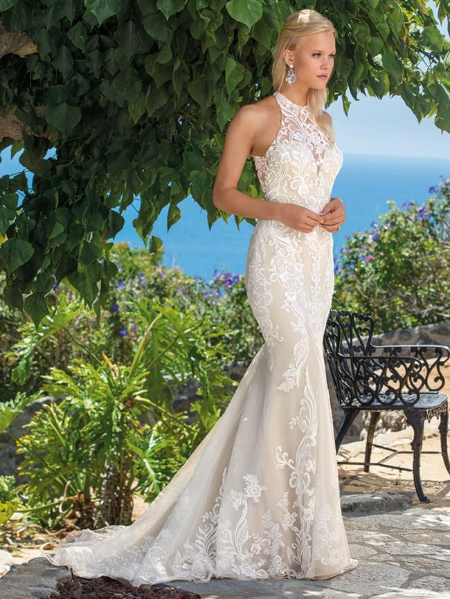 Casablanca Bridal 2360 Josephine