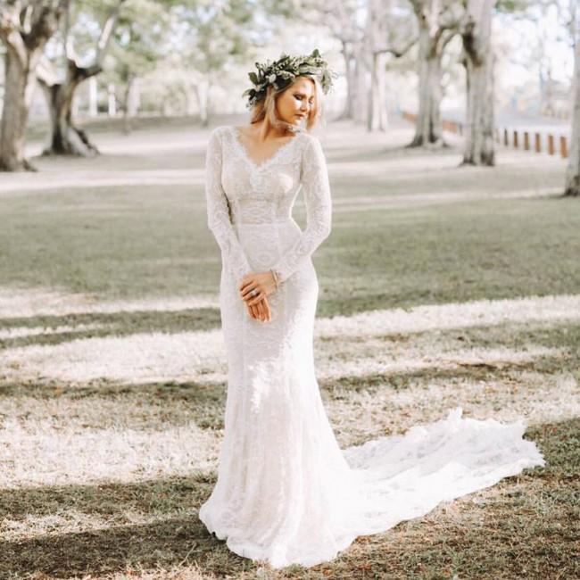 Goddess Wedding Gown: Goddess By Nature Sienna New Wedding Dress On Sale 18% Off