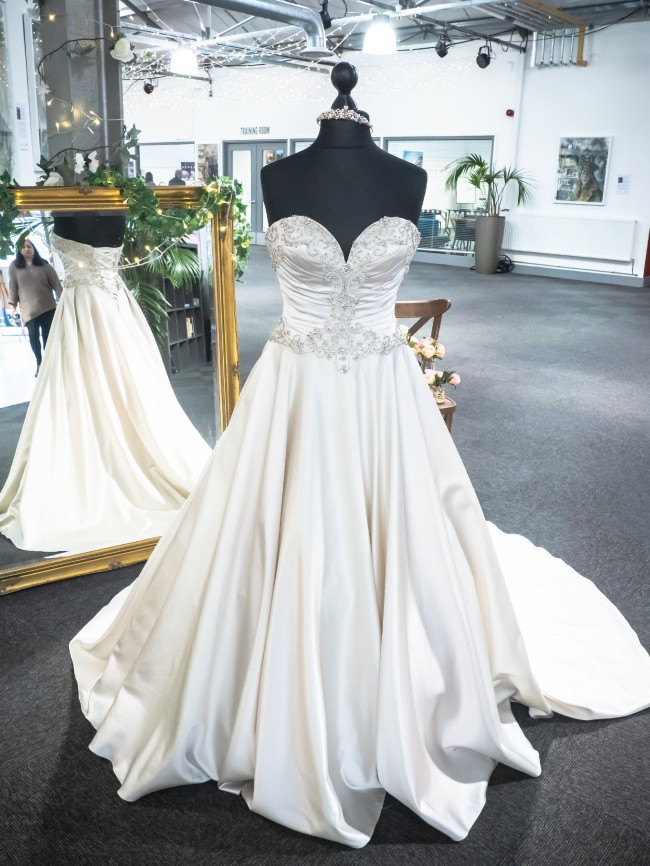 Eternity Bridal, A-Line