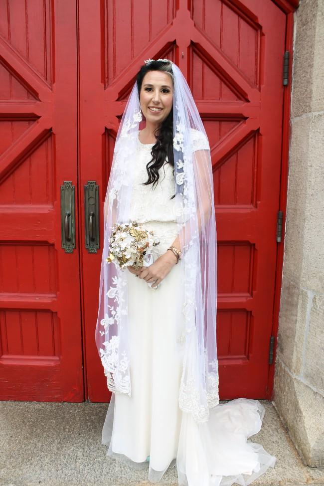 Allure Bridals, M593