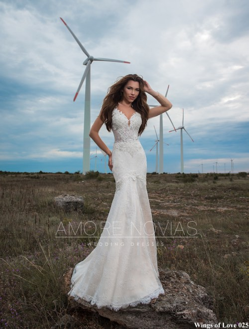 Amore Novias, Wings of love 025