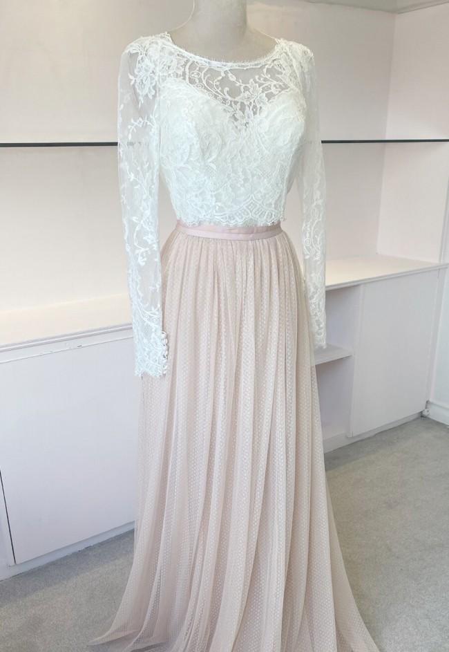 Needle & Thread Skirt