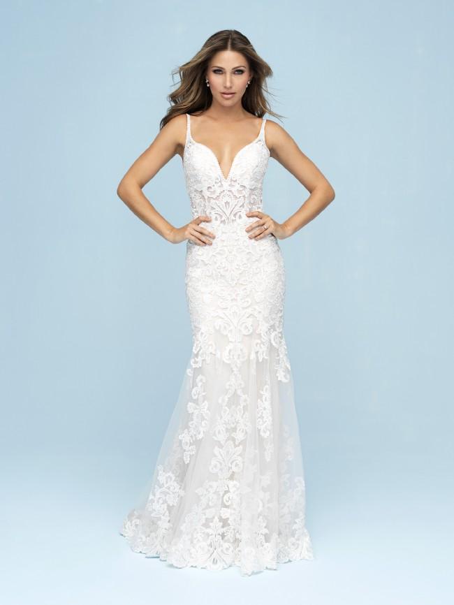 Allure Bridals, 9615