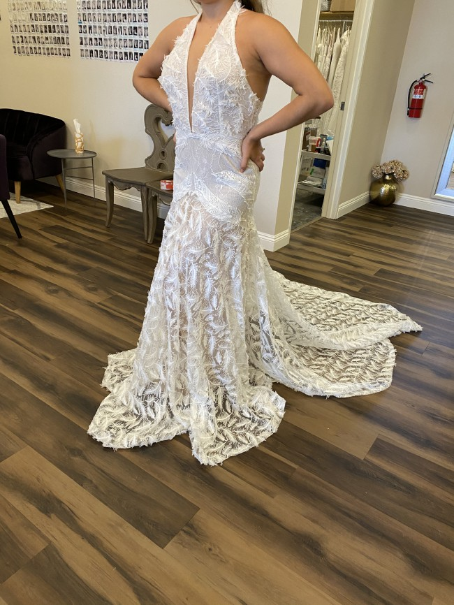 Rish Bridal Hula