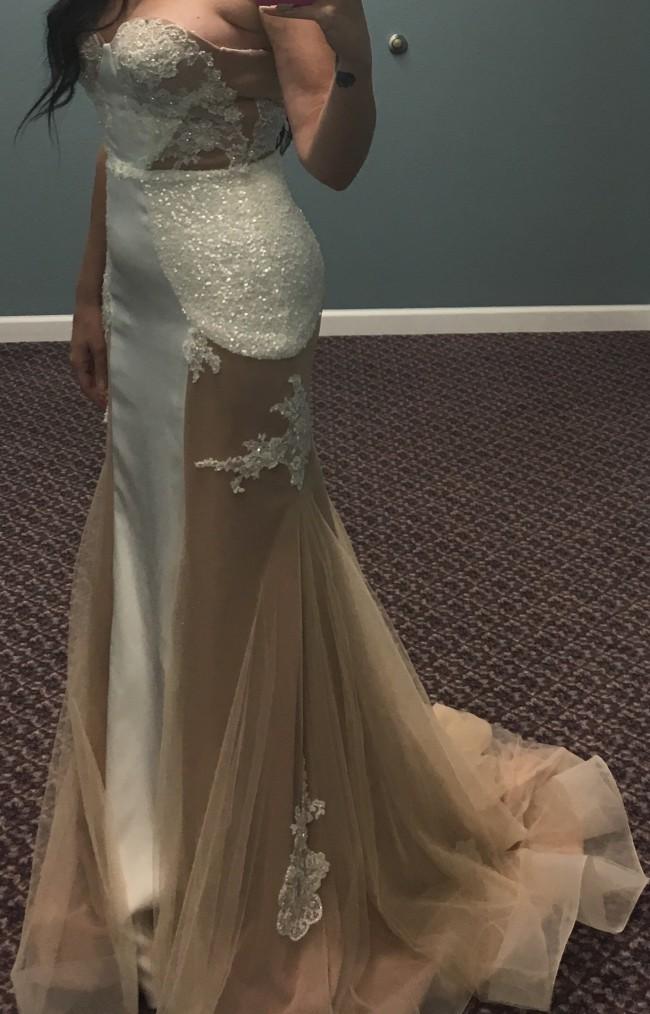 Avari Couture, Shiralee bridal