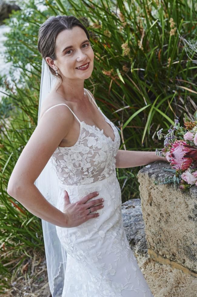 Emmy Mae Bridal Bec