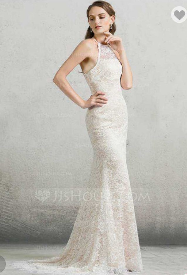 8539e788eef JJ s House 002088479 New Wedding Dress on Sale - Stillwhite United Kingdom