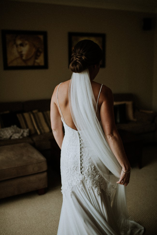 Bridal by Aubrey Rose, Brides Desire- Phoebe