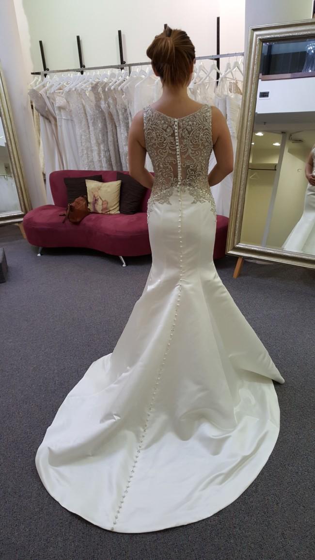 Allure Bridals 9252IS