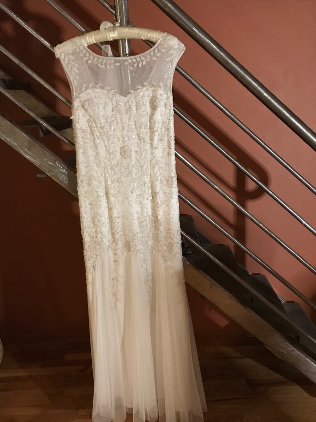 Phase Eight, Sabina Bridal Dress Pearl