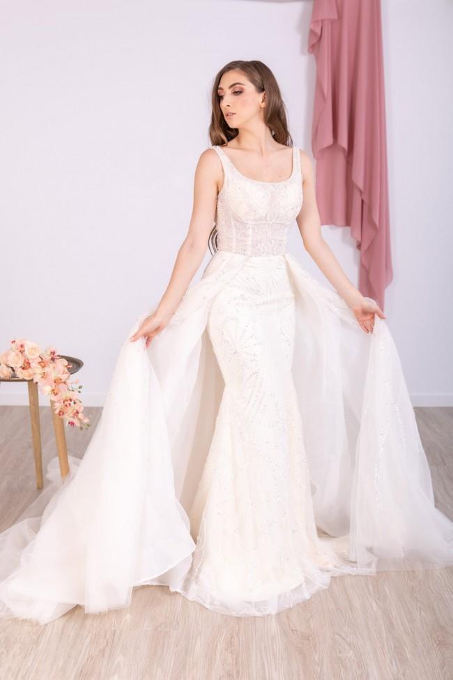 Tee & Ing Bridal Parisa Gown