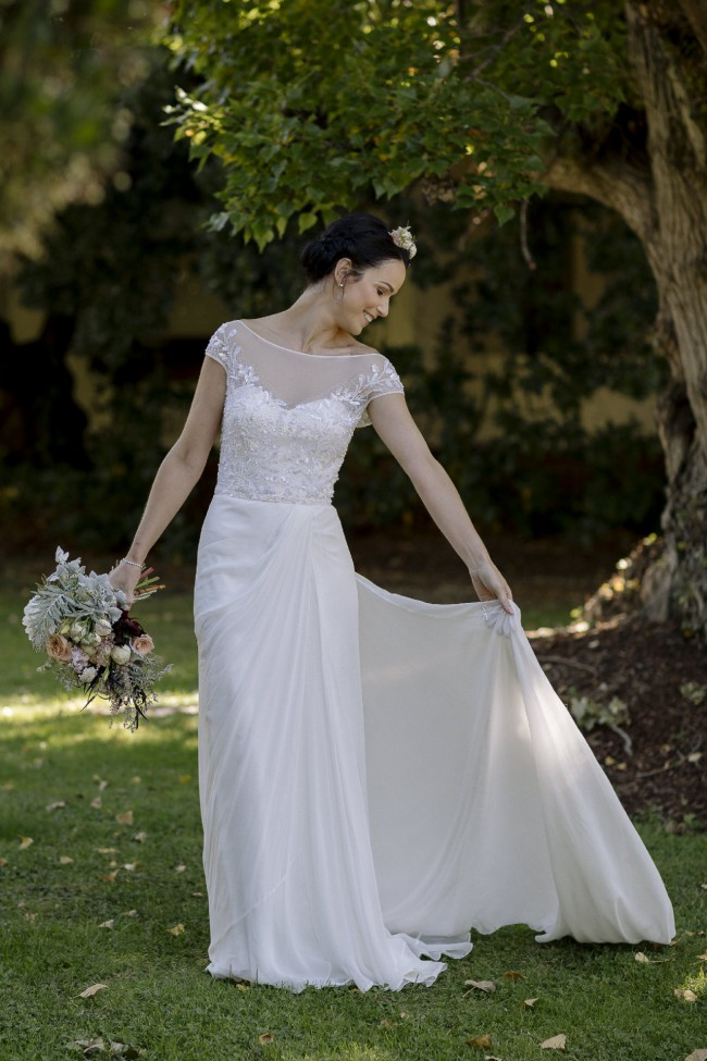 Karen Willis Holmes, Lily