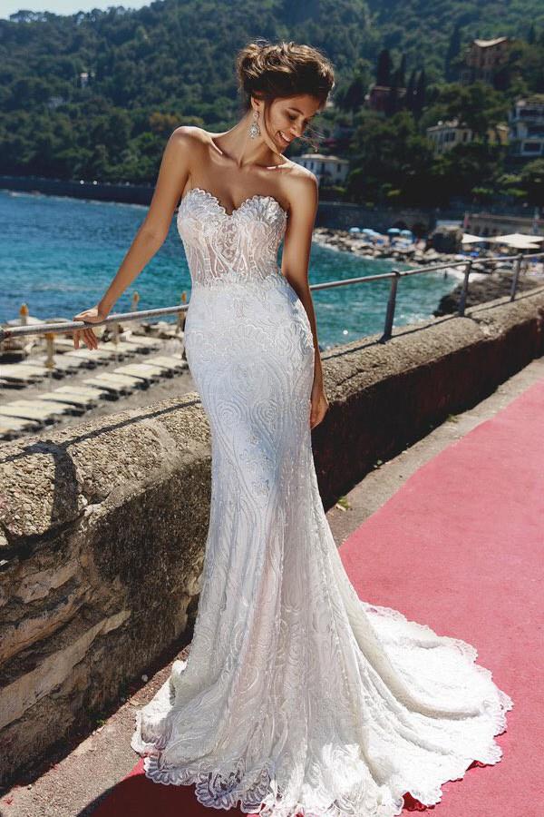 Viero Bridal Olivia