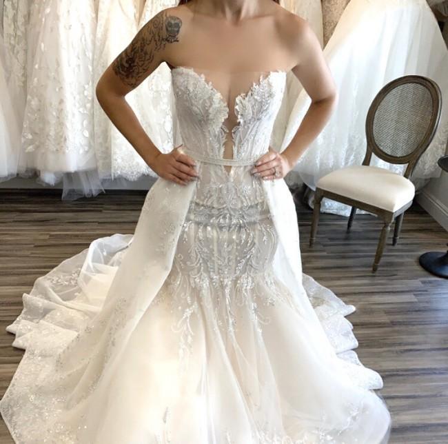 Ines Di Santo Nieva Dress