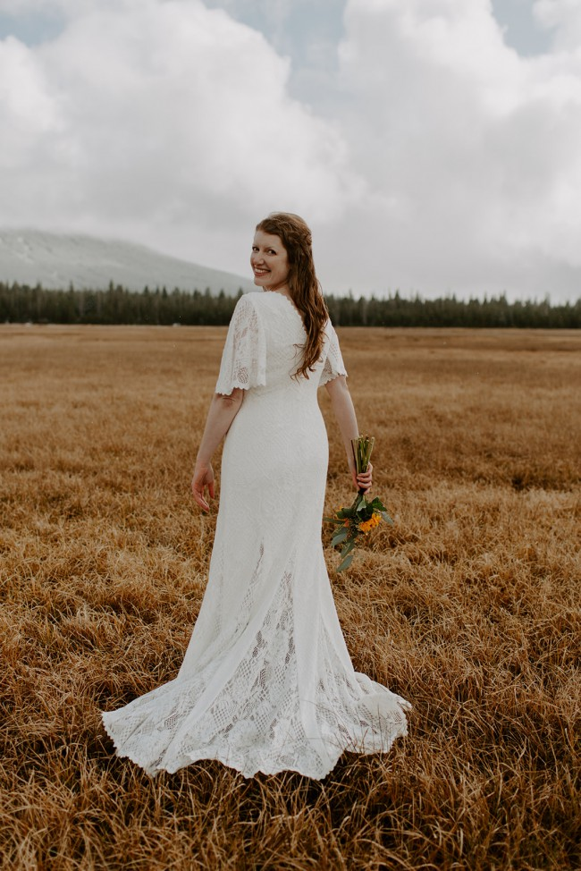 BHLDN, Kieran Gown
