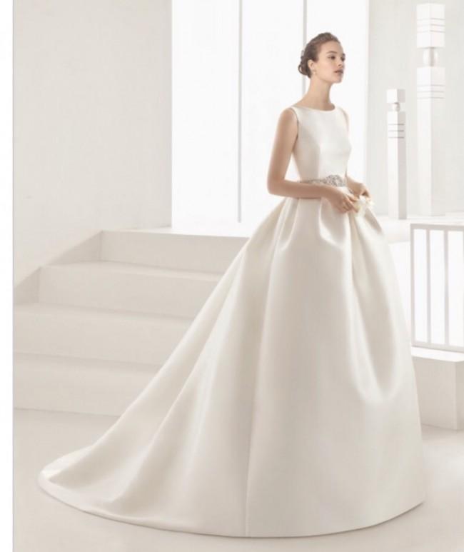 Rosa Clara Authentic wedding dress
