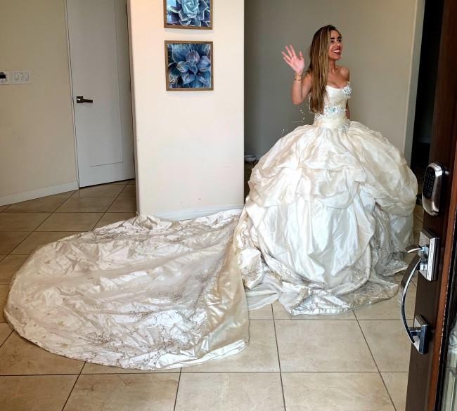 Casablanca Bridal Sposa Roma