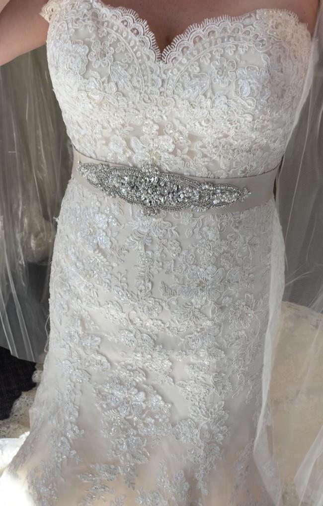 Bonny Bridal Essence 8302