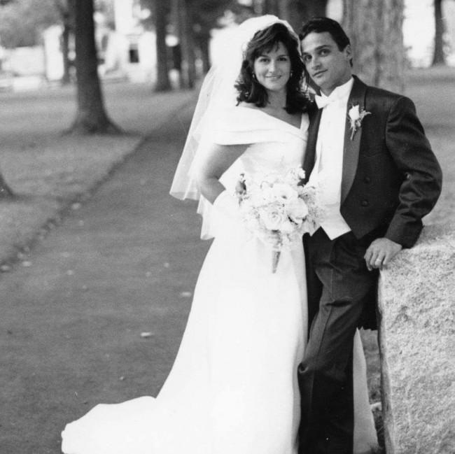 Edwina's Bridal, Custom Made