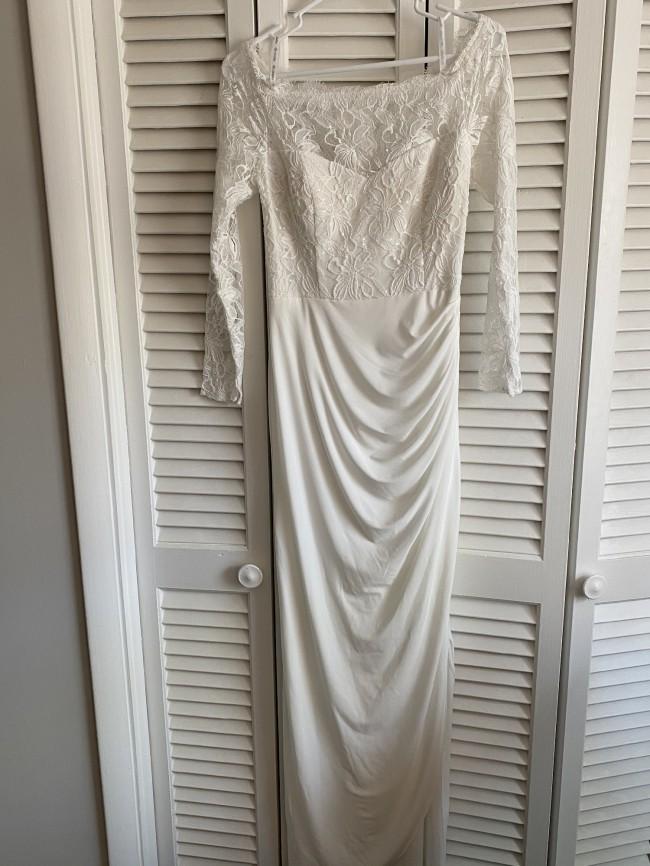 David's Bridal 184213DB