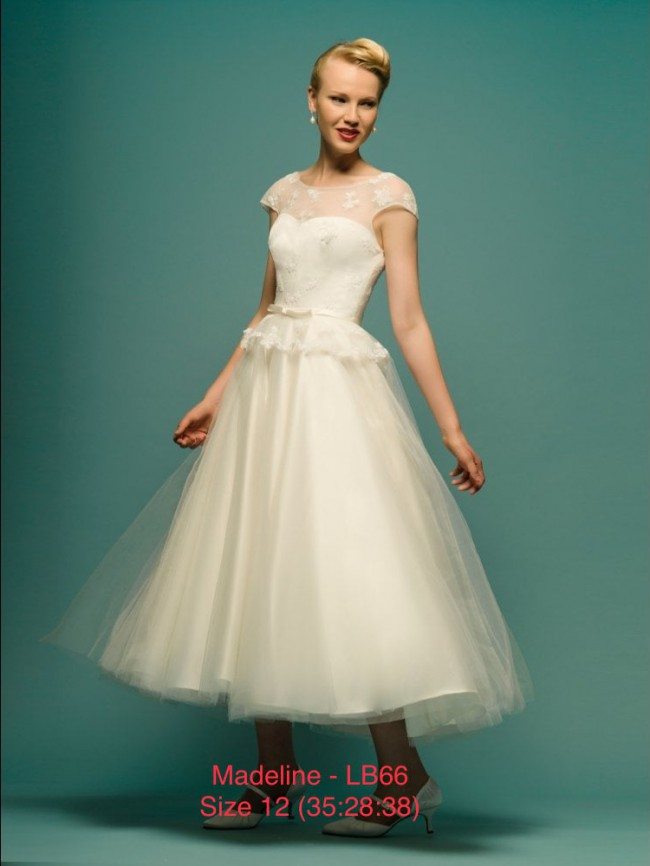 Loulou Bridal Madeline