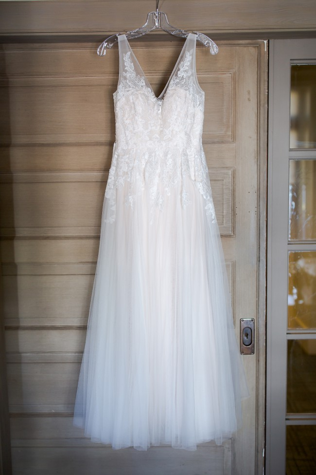 BHLDN, Reagan Gown