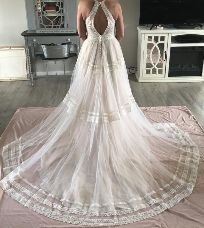 Allure Bridals Grace F154 Wilderly Bridal