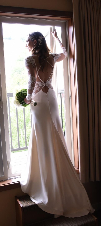 Hayley paige mona gown price-2020