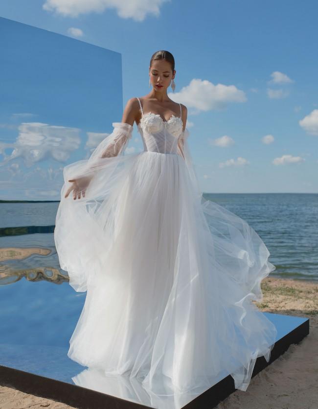Strekoza Bridal Galassia