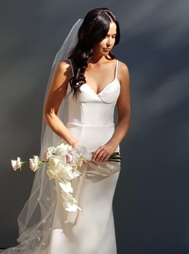 One Day Bridal, Eldridge