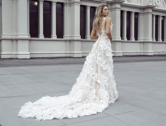 Bonita Couture Monet